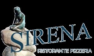 ristorante sirena